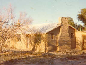 John Meyer Homestead - 1929