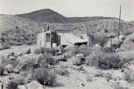 Miners Shack - 1941