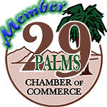 Chamber of Commerce Plaque