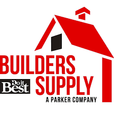 Builders Supply Logo